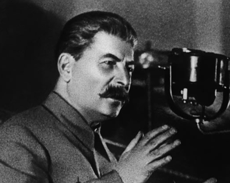 Какое касательство голодомор 33-го в Украине имеет к Сталину и СССР?