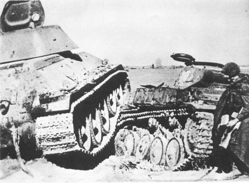 Негромкий ужас в танковых войсках: в бой без бронебойных