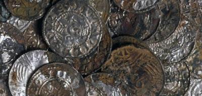 В Турции отыскали двух «неолитических Венер»