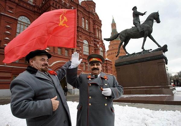 Историю России вытесняет история воли