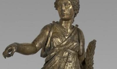 В Эрмитаже отыскали пропавшую во время войны скульптуру из Берлина