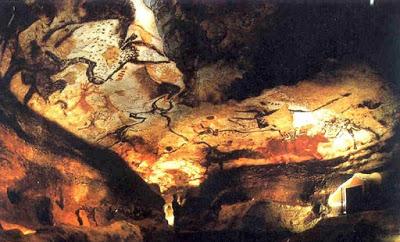 Археологи заметили самые древние рисунки на земле