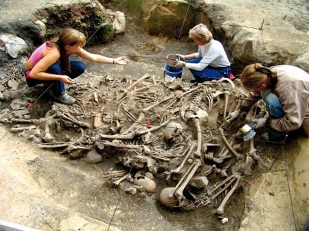 Палеопатология: диагноз сквозь столетия. Истории из будущего   (2017)