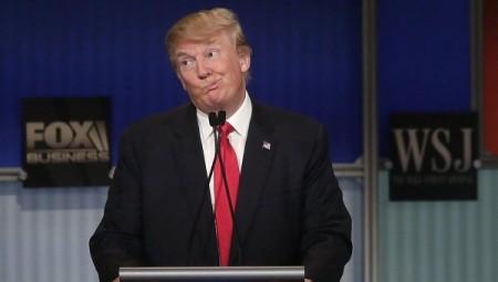 Самые шокирующие гипотезы. Трамп-та-ра-рам!  (2017)