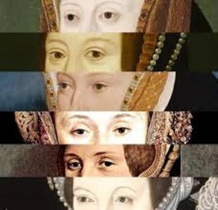 Шесть королев Генриха VIII / The Six Queens of Henry VIII (2016)