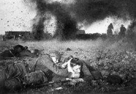Негласная папка. Битва за Москву. Подольские курсанты против вермахта (2017)