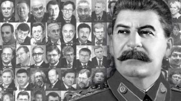 Увидал свет секретный доклад Берии Сталину о предателях Родины