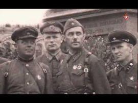 Битва за Москву. Подольские курсанты против Вермахта  (2017)