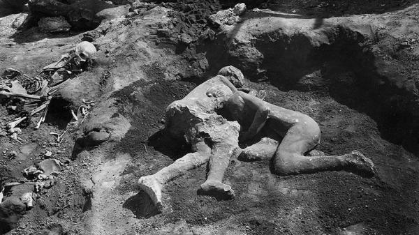 Геи из города Помпеи