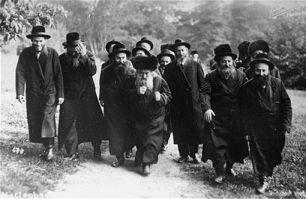 За что евреев изгоняли с Руси?