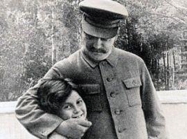 Негласная папка. Дочь Сталина, побег из Кремля (2017)
