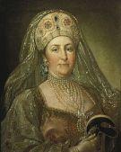 Скрытый Версаль Марии