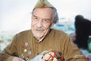 Только спустя 70 лет солдат узнал о своём подвиге