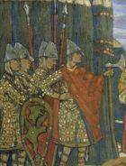 Рыцари и «не рыцари» Балтии