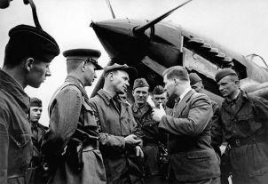 Малоизвестные факты о советском штурмовике «Ил-2»