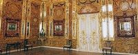 «Не открывался с брани»: найден вход в Янтарную комнату