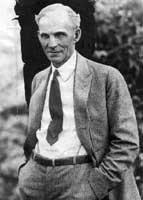 Бизнес на брани: как Генри Форд сотрудничал с Третьим рейхом