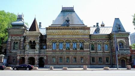 Мистические новинки. Тайны и легенды дома Игумнова (2012)
