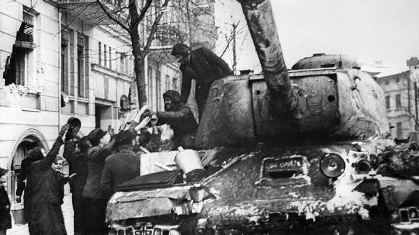 «Сами немцы уложили поляков в Катыни»