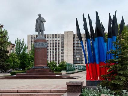 Особый репортаж.  Донбасс. Замороженный конфликт (20107)
