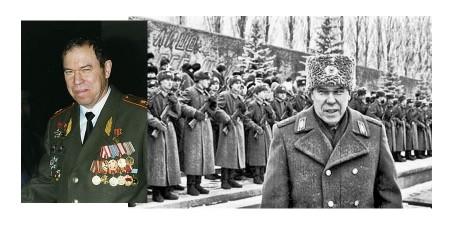 Генерал Лев Рохлин - человек, какой чуть не сверг Борис Ельцина  (2017)