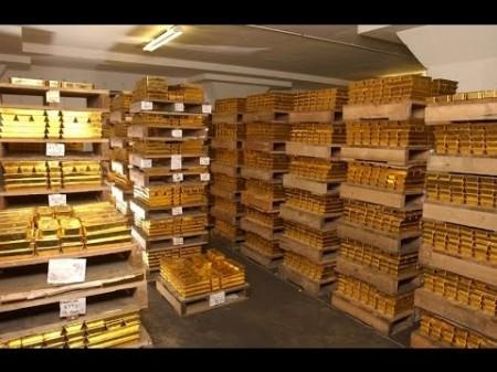 Кто украл золото КПСС перед самым развалом СССР?  (2017)