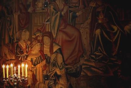 Генрих VII: Король зимы / Henry VII The King of Winter (2013)