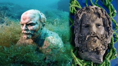 Ноев ковчег и Атлантида - звенья одной цепи альтернативной истории? (2016)