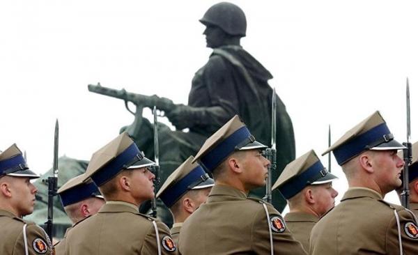 Откажемся от сноса монументов и фальсификации истории!