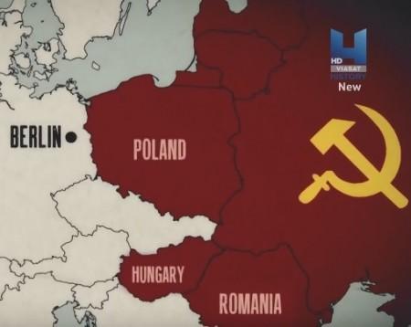 От Всемирный войны к Холодной войне (2017)