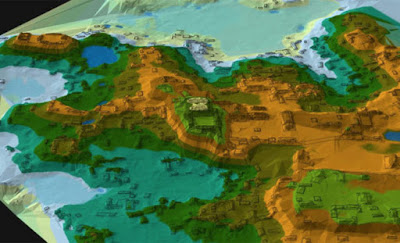 Археологи заметили самую древнюю гробницу правителя майя