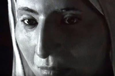 Восстановлена предполагаемая наружность Марии Магдалины