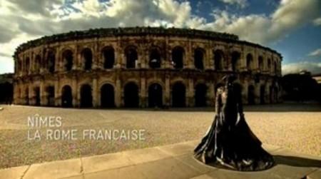 Ним французский Рим / Nimes, French Roma (2014)