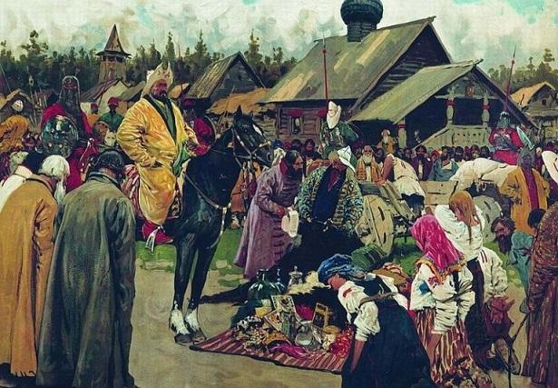 «Иго» Золотой Орды: что было на самом деле