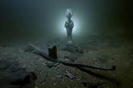 Труды античного мастера Тлесона были найдены археологами в Тамани