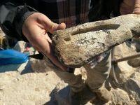 На Кикладских островах отысканы древние кузницы
