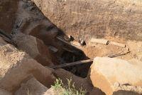 Археологи ЗКО отыщи захоронение неизвестного царя