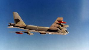 Инцидент в Туле: как США утеряли термоядерные бомбы