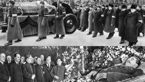 «Сталин помер. Как мы дальше будем жить?»