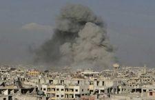 Особый репортаж.  Сирия. Новый передел?  (2018)