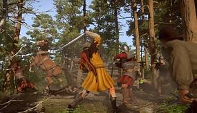 Историю Средневековья в Чехии будут преподавать по игре Kingdom Come