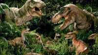 Ученые открыли тайну «перевернутых» динозавров