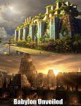 Ступени цивилизации. Раскрытие секретов Вавилона / Babylon Unveiled (2013)