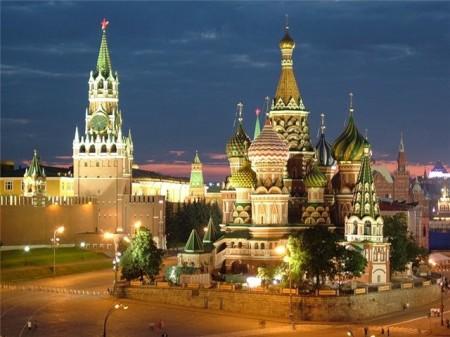 Раскрывая мистические секреты. Сокровища и тайны Кремля (2018)