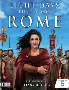 Ганнибал - легендарный полководец / Hannibal - Rome's worst nightmare (2006)