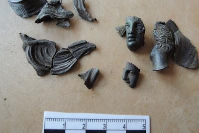 В святилище кельтов отыщи артефакт Дельфийского оракула