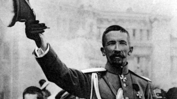 «Не человек, а стихия»: как погиб генерал Корнилов