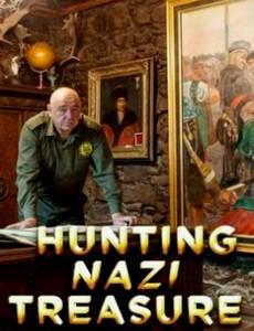 Охота на Клауса Барби / Hunting for Klaus Barbie  (2017)
