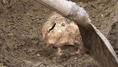 В Сербии отыщи предполагаемую гробницу римского императора