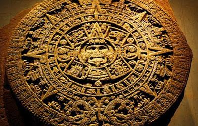 Археолог разгадал код майя для открытия новоиспеченного временного портала